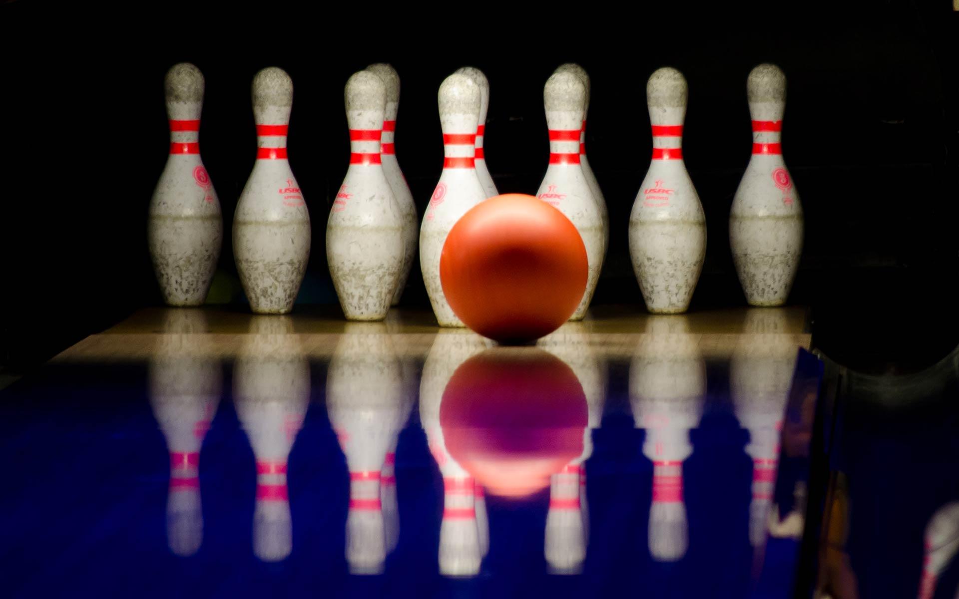 Activité bowling